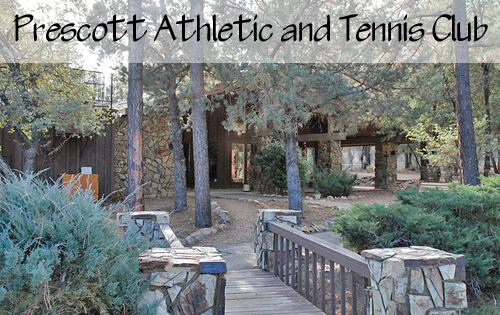 prescott athletic and tennis club